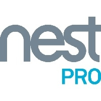 Approved Professional<br /> Installer Of Nest thermostats.